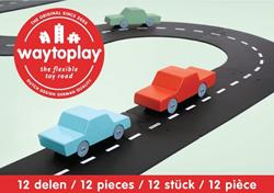 Waytoplay startset Ringweg 12-delig