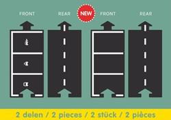 Waytoplay uitbreiding Parkeerplaatsen - 2 stuks