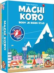 White Goblin - Kaartspellen - Machi Koro
