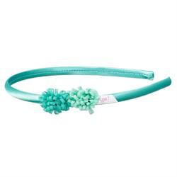 Souza - Sieraden - Tiara Judy, esmerald green