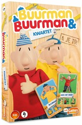 Planet Happy  kwartet Buurman & Buurman
