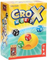 999 Games spel CroXword