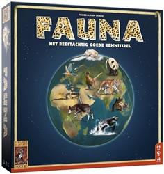 999 Games  bordspel Fauna