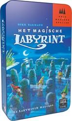 Drie Margier bordspel spel Het Magische Labyrint