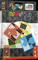 999 Games Manifold - Breinbreker