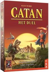 999 Games - Spellen - Catan: Het Duel