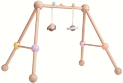 Plan Toys Houten Baby Gym 5260