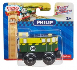Thomas and Friends  houten trein Philip