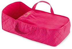 Corolle poppen accessoires Carry Bed Cherry  DMT95