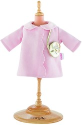 Corolle poppenkleding Bb12''  Coat Sparkling Cloud   FBY70