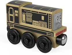 Thomas and Friends houten trein - Real Wood Diesel