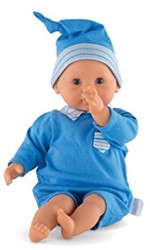 Corolle baby Calin-Blue