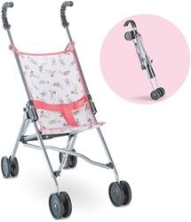 Corolle accessoire voor 36cm en 42cm pop - Umbrella Stroller