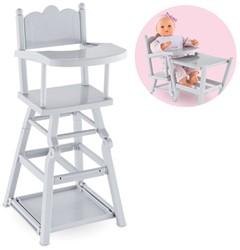 Corolle accessoire voor 36cm en 42cm pop -  High Chair