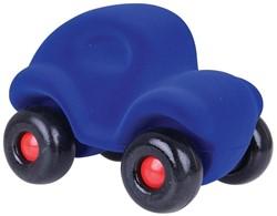 Rubbabu The Rubbabu Car (Blue)
