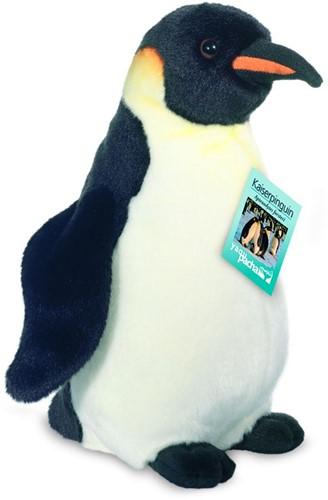 Hermann Teddy Pinguin 30 cm