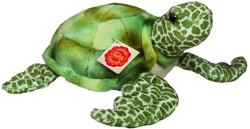 Hermann Teddy Wasserschildkröte 22 cm