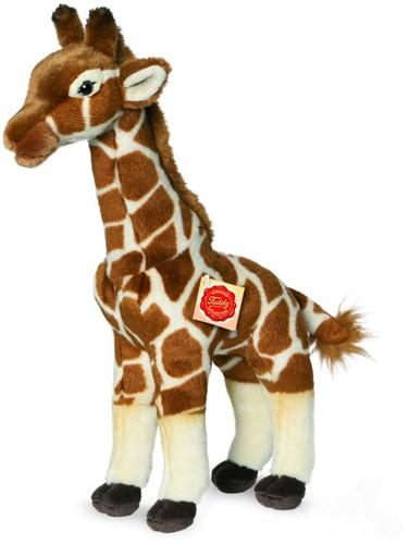 Hermann Teddy Giraffe stehend 38 cm