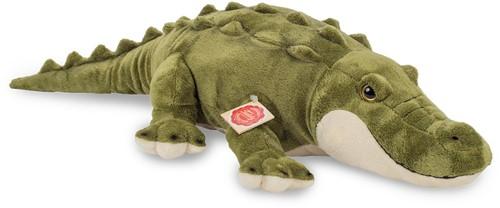 Hermann Teddy Krokodil 60 cm