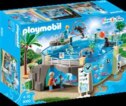 Playmobil Family Fun - Zee aquarium  9060