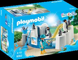 Playmobil Family Fun - Pinguïnverblijf  9062