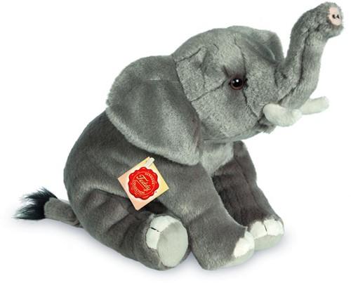Hermann Teddy Elefant 28 cm