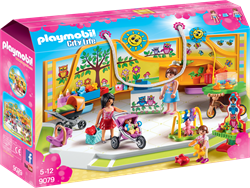 Playmobil City Life - Babywinkel  9079