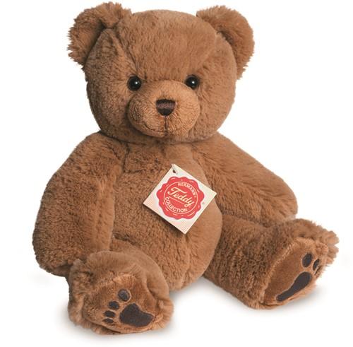 Hermann Teddy Teddy braun 25 cm