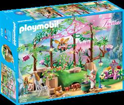 Playmobil Fairies - Magische feeëntuin 9132