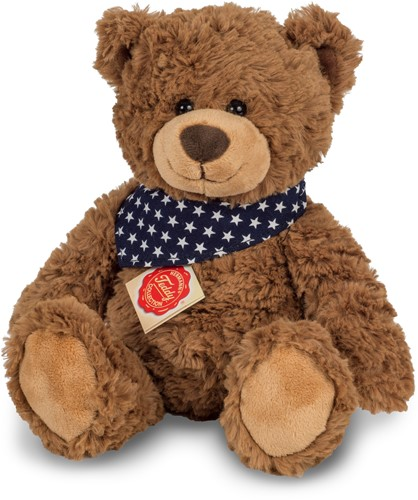 Hermann Teddy Teddy braun 30 cm
