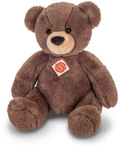 Hermann Teddy Teddy schokobraun 40 cm