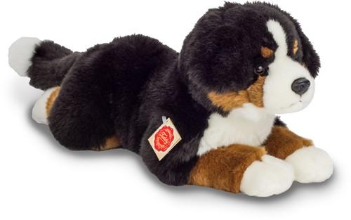 Hermann Teddy Berner Sennenhund liegend 40 cm