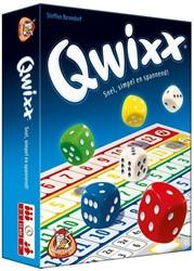 White Goblin Games  dobbelspel Qwixx