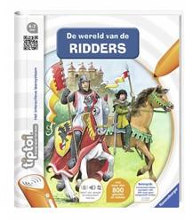 Ravensburger tiptoi® boek De wereld van de ridders