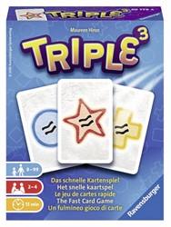 Ravensburger kaartspel Triple 3
