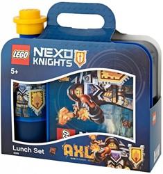 Lego  Nexo Knights kinderservies Lunchkinderservies