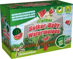 Science4you  wetenschapsdoos Fruitkas watermeloen experimenteerset