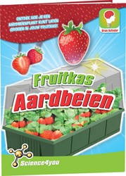 Science4you  wetenschapsdoos Fruitkas Aarbeien