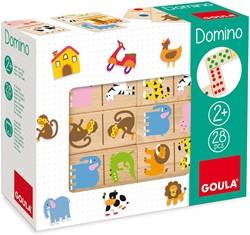 Goula Domino Dierentuin