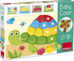Goula Baby Color