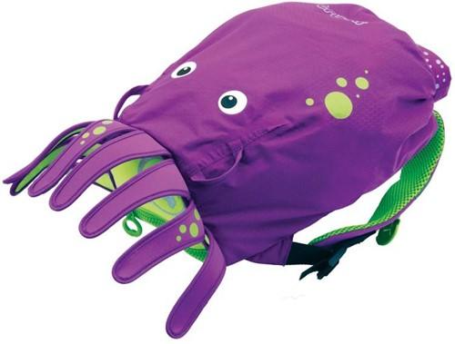 Trunki zwemtas PaddlePak Inky octopus paars