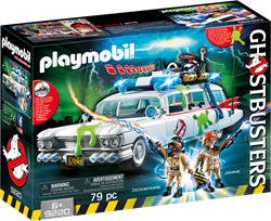 Playmobil Ghostbusters - Ecto-1  9220