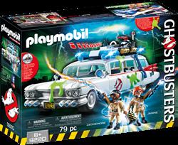 "Playmobil Ghostbusters - Ghostbustersâ""¢ Ecto-1  9220"