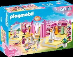 Playmobil City Life - Bruidswinkel met kapsalon  9226