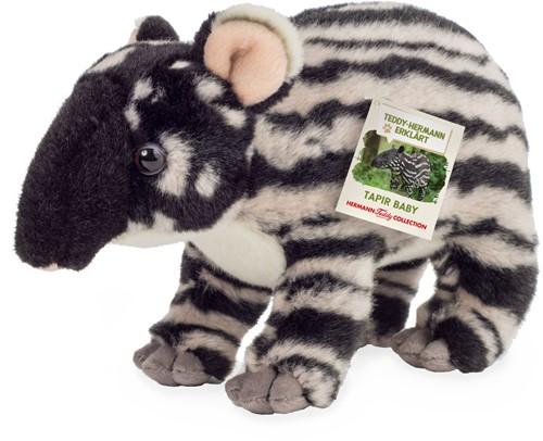 Hermann Teddy Tapir Baby 24 cm