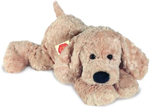 Hermann Teddy Schlenkerhund beige 40 cm