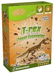 Science4you  wetenschapsdoos T-Rex fossiele