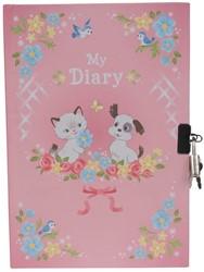 Tiger Tribe mijn dagboek Katten en puppy's