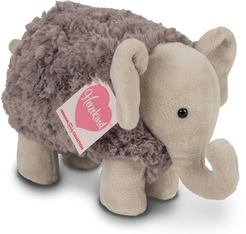 Hermann Teddy Elefant Rocky 17 cm