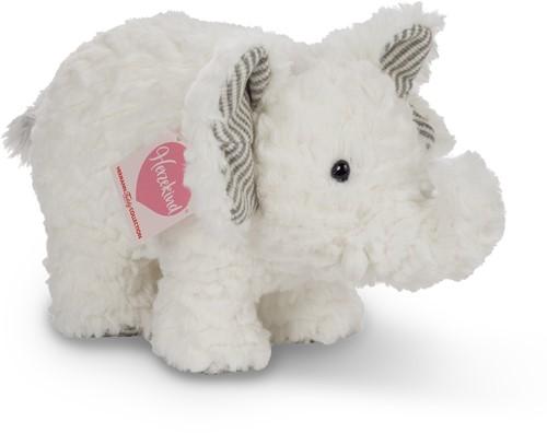 Hermann Teddy Elefant Cooper 23 cm